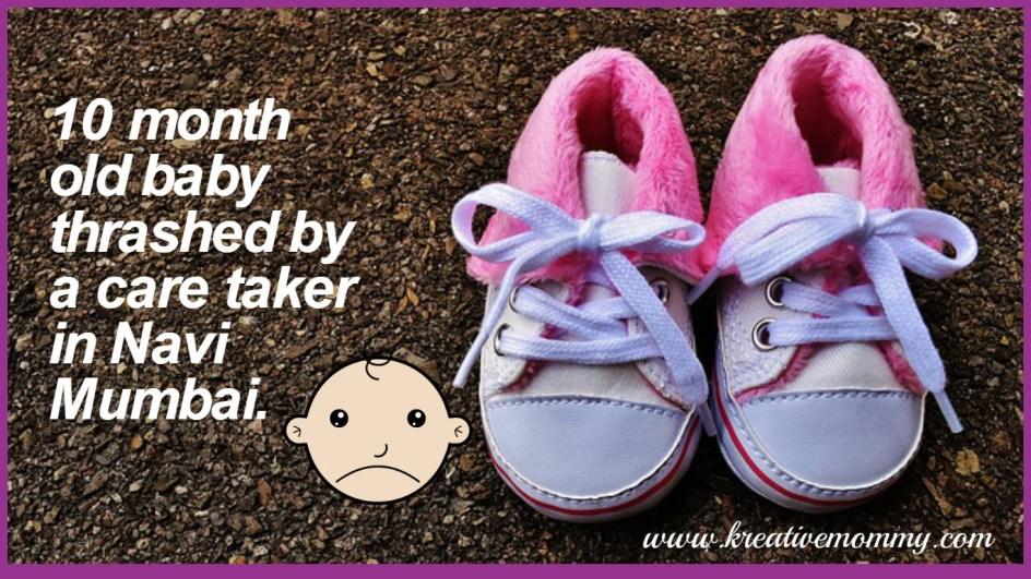 decide good childcare