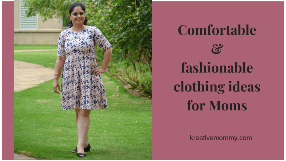 Clothing ideas for Indian moms