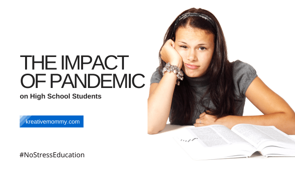 Pandemic on High School Students