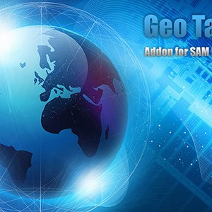 Geo Targeting Addon for SAM Pro (Free Edition)