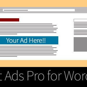 In Post Ads Pro for WordPress