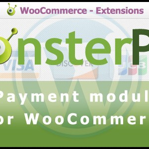 MonsterPay Payment Gateway for WooCommerce