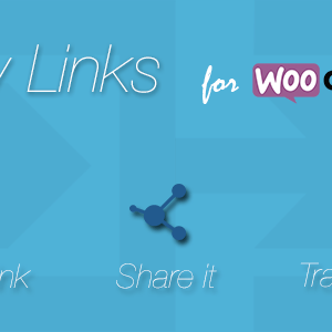 WooCommerce Entry Links