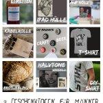 9 Geschenkideen Fur Manner Kreativfieber