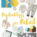 7 Schone Diy Geschenke Zur Geburt Und Shoppingalternativen