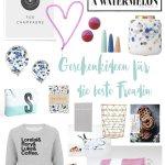 Geschenkideen Fur Die Beste Freundin Inspiration Fur Weihnachtsgeschenke