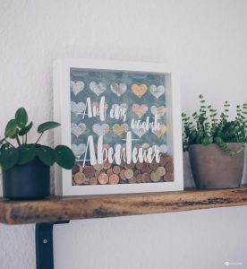 1001 Bastelideen  DIY Projekte  selbermachen  kreativfieberde