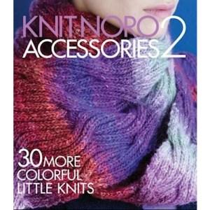 knit noro opskrifter