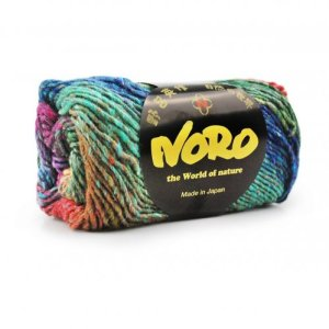 Noro - Silk garden