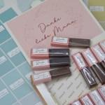 Merci - Schokolade - Muttertag 3