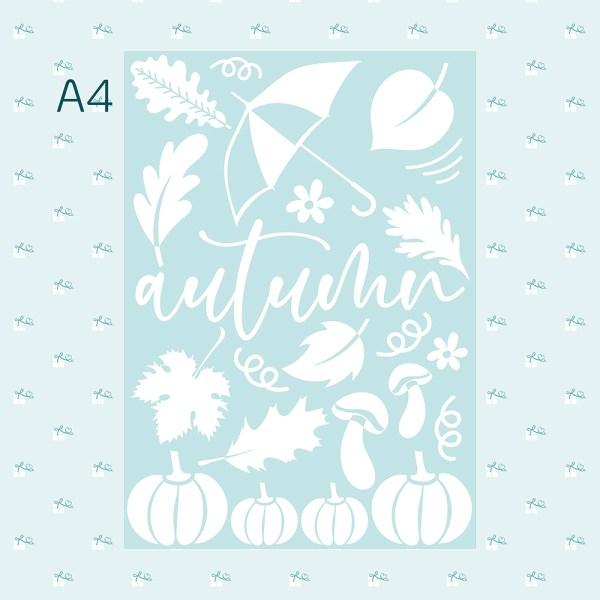 Herbstplotts A4