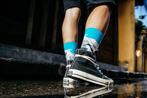 jenis sepatu pria 1