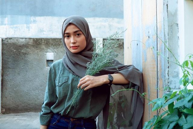 Fashion Hijab kreativv ID 2
