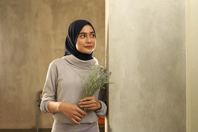 Fashion Hijab kreativv ID 4