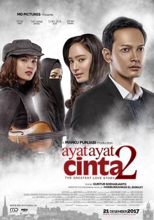 Film Adaptasi Novel 1