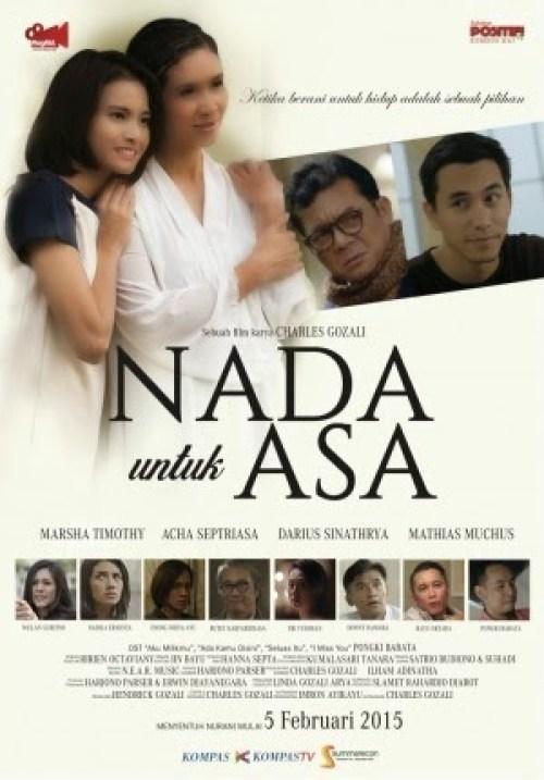 Film Adaptasi Novel 7