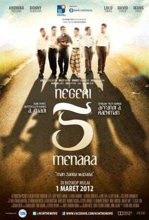 Film Adaptasi Novel 8