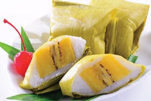 Resep Kue Basah Nagasari