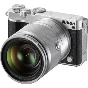 kamera mirrorless terbaik 2