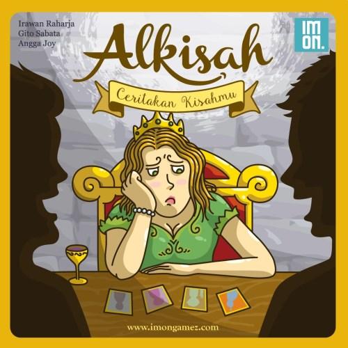 Game Alkisah 1
