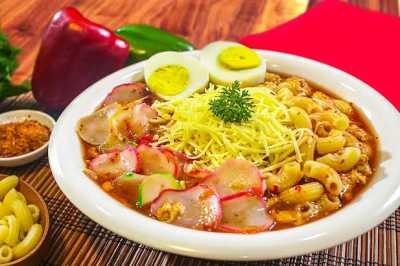 Kuliner Bandung 2