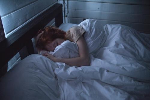 rutinitas sebelum tidur 1