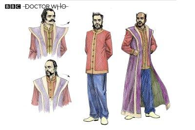desain karakter 9