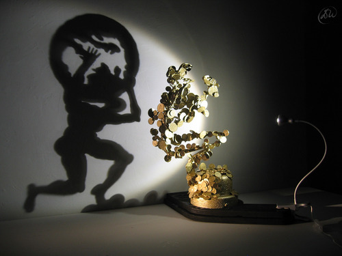 shadow art 1
