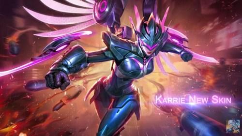 Hero Karrie
