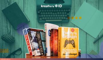 Cara Menerbitkan Buku lewat Self Publishing