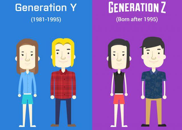 generasi z 6