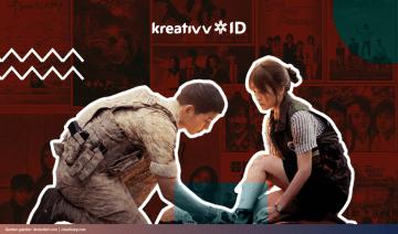 Level Candu Drama Korea, Kamu Termasuk Yang Mana?