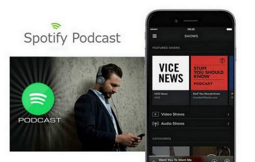 cara membuat podcast di spotify 6