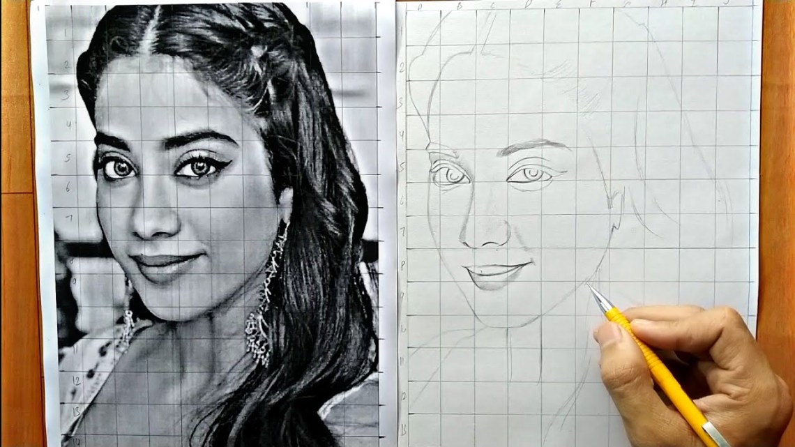menggambar-sketsa-wajah