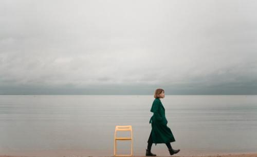 kesepian 1