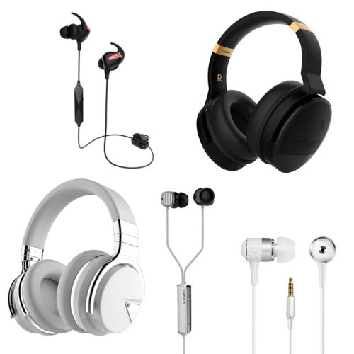 jenis-jenis earphone