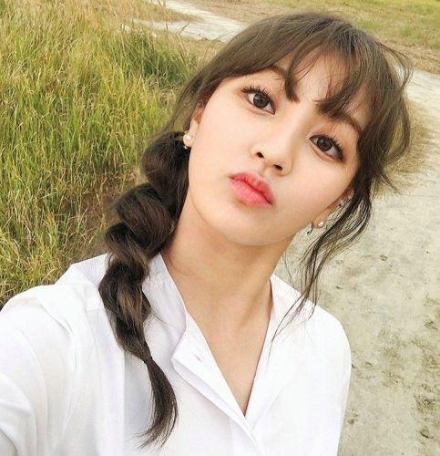 Edit Foto Ala Korea 1