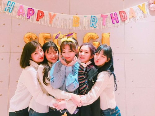 Edit Foto Ala Korea 19