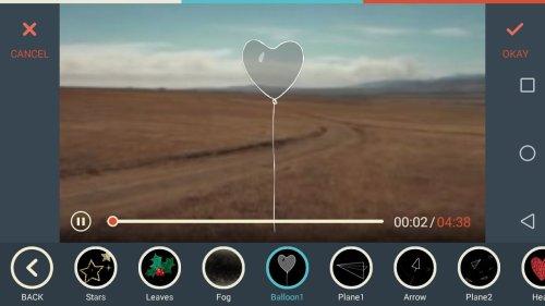 Aplikasi Edit Video Android 2