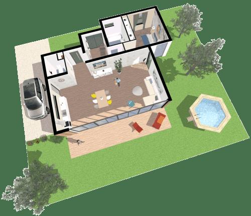 8 Rekomendasi Aplikasi Desain Rumah Terbaik 2019
