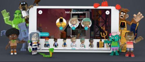 aplikasi pembuat animasi 3
