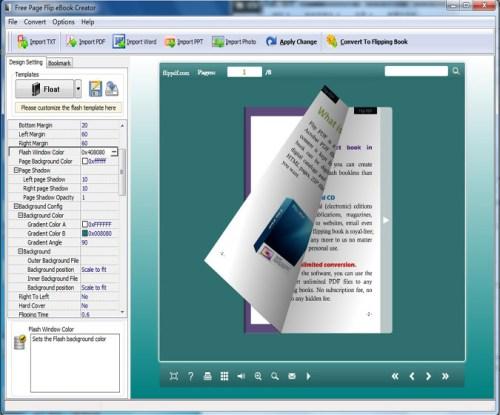 cara membuat ebook 5