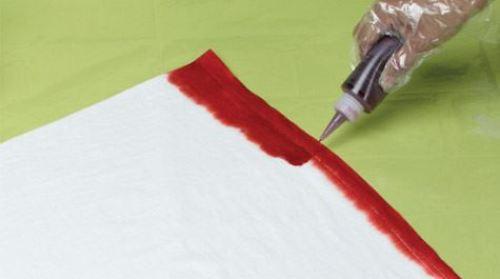 cara membuat tie dye 9