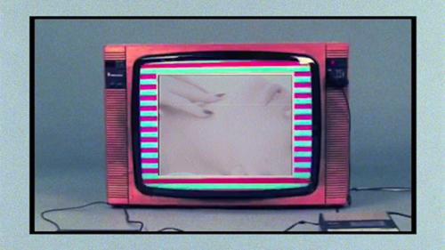 glitch art 1