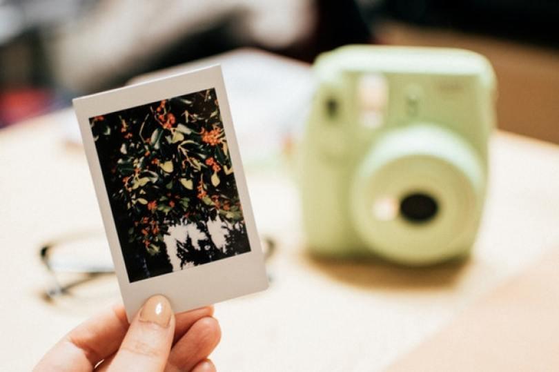 Cara Membuat Foto Polaroid 1
