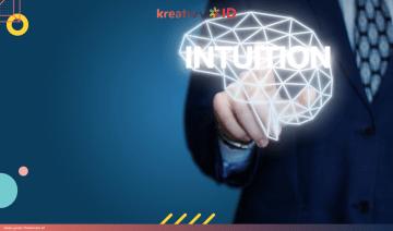 10 Ciri Orang dengan Intuisi Tinggi yang Berani Mewujudkan Idenya