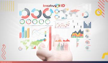 8 Rekomendasi Aplikasi Infografis Kece Gratis dan Berbayar