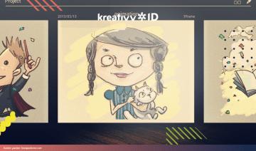 10 Aplikasi Pembuat Animasi untuk Android dan iPhone