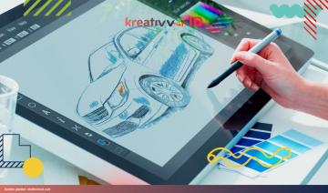Tips dan Trik Digital Painting untuk Pemula