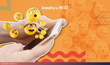 1001 Arti Emoji: Dari Mana Asalnya? Kenapa Warnanya Kuning?